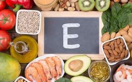 Tác động chết người của vitamin E lên bệnh ung thư nếu dùng nhiều