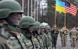 Thượng viện Mỹ phê chuẩn viện trợ 300 triệu USD cho quân đội Ukraine