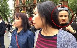 Đang sốc vì bị mất ví, nữ du khách xem lại video thì phát hiện điều bất ngờ ngay lúc xảy ra sự việc