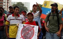 """Ông Trump """"úp mở"""" về 5 phương án đối phó với vấn đề Venezuela"""