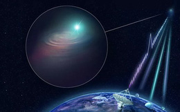Lần thứ hai khoa học tìm ra nguồn phát sinh những vụ bùng nổ sóng vô tuyến bí ẩn. Họ bất ngờ vì nó quá khác biệt so với trước!