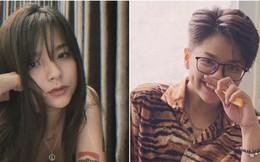 """Bạn gái cũ Cris Phan gây shock khi cắt phăng mái tóc dài, """"chơi lớn"""" với hình tượng y như bad boy"""