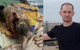 Sự thật cùng nhân dạng không ngờ của người đàn ông sống sót thần kỳ sau khi bị gấu tấn công và bắt nhốt suốt 1 tháng trời