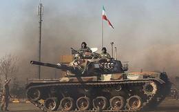 Iran đánh Israel, giới hạn 'võ miệng' có nguy cơ thành võ thật?