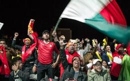 Cả đất nước đổ ra đường trắng đêm ăn mừng: Đội tuyển xếp dưới Việt Nam trên BXH FIFA tiếp tục gây chấn động bằng chiến thắng không tưởng