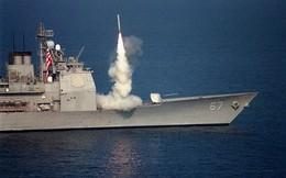 """""""Hiếm hoi"""" hải quân Mỹ phóng tên lửa hành trình vào Idlib, ép quân đội Đức ở lại Syria"""