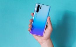 Huawei sẽ mất nhiều thời gian để lấy lại vị trí trên thị trường di động