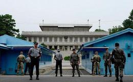 Sự thật bất ngờ 'vật thể bay không xác định' quân đội Hàn Quốc phát hiện ở biên giới Triều Tiên