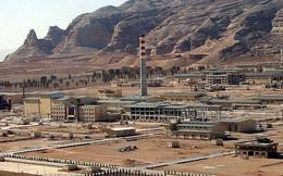 Iran đã vượt giới hạn urnium được phép