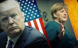 Mặc ông Trump 'khản cổ' kêu gọi, Đức vẫn cắt giảm chi tiêu quân sự