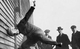 Những bức ảnh lịch sử hiếm có bạn chưa từng xem qua