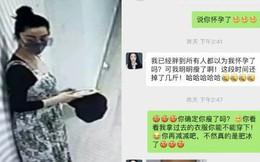 Stylist nổi tiếng tung tin nhắn tiết lộ sự thật việc Phạm Băng Băng mang bầu do chính 'khổ chủ' chia sẻ