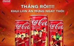 Bị phạt vì treo quảng cáo 'Mở lon Việt Nam'