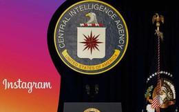 """Có thể bạn chưa biết: CIA cũng """"chơi"""" Instagram, chỉ follow sao Hollywood đóng vai điệp viên"""