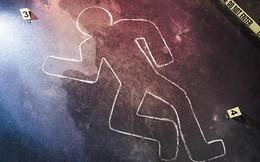 Vì sao cảnh sát Mỹ dùng phấn đánh dấu tại hiện trường án mạng