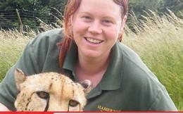 Nhân viên sở thú bị hổ ăn thịt và sự thật bất ngờ phía sau