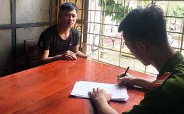 Yên Bái: Bắt đối tượng truy nã trốn trong khu vực dân cư