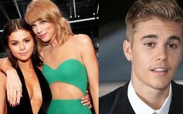 Cuối cùng Selena Gomez cũng bày tỏ thái độ giữa cuộc chiến của tình cũ và bạn thân: Về phía ai?