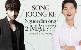 """Tiết lộ """"cực sốc"""" về sự thật con người Song Joong Ki: Những lời nói dối và chuyện """"ăn bám"""" Song Hye Kyo?"""