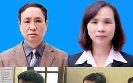 Các cựu cán bộ giáo dục Hà Giang đối diện án thấp nhất 6 tháng tù