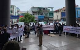 Hàng trăm nhà cung ứng phản đối Central Group vì ngưng nhập hàng may mặc Việt