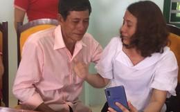 Nước mắt trùng phùng của cô gái lưu lạc xứ người sau 22 năm bị lừa bán