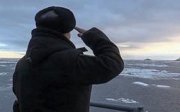 Hé lộ hành động anh dũng của thủy thủ tàu lặn Nga trước khi tử nạn