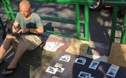 Indonesia xử lý nghiêm tình trạng người nước ngoài 'ăn xin'