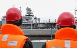 Vụ cháy tàu ngầm Nga: Tàu được thiết kế để cắt cáp quang?