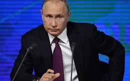 Putin bất ngờ xuống nước với EU, liệu Nga có thoát nguy hiểm?