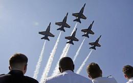 """Lộ diện dàn vũ khí """"tốn cả núi tiền"""" trong lễ diễu binh mừng Quốc khánh Mỹ"""
