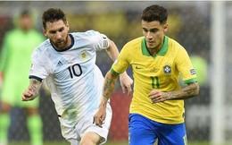 Copa America 2019 khiến Messi và 'đàn em' rạn nứt quan hệ?