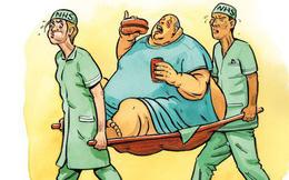 Căn bệnh này đang ở mức đáng báo động và có nguy cơ gây ra ung thư cao hơn cả hút thuốc lá