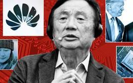 CEO Nhậm Chính Phi: Được Mỹ nới lỏng lệnh trừng phạt, nhưng Huawei vẫn 'vật lộn' từng ngày để sống sót!