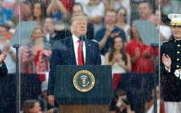 Bài phát biểu vượt ngoài mọi dự đoán của Tổng thống Trump tại lễ kỷ niệm Quốc khánh Mỹ