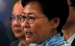 Lãnh đạo Hồng Kông muốn đối thoại, sinh viên thẳng thừng từ chối