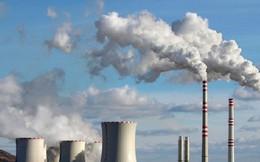 Trái Đất có nguy cơ nóng thêm 1,5 độ C vì lượng khí thải CO2 tăng