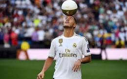 """Lampard đã có lời giải cho """"bài toán"""" thiếu Hazard"""