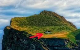 Sự thật về những lời đồn đoán kì bí xoay quanh ngôi nhà cô quạnh nhất thế giới ở Iceland