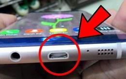 """Góc giải nghiệp: Bỏ điện thoại vào thùng gạo để hút ẩm, dính ngay """"tai nạn"""" dở ương chỉ biết cầu cứu"""