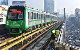 Dự án đường sắt Cát Linh-Hà Đông 'đội vốn' hơn 200%