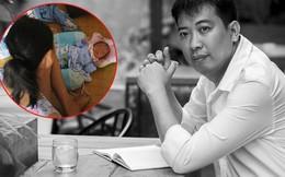 Nhà văn Hoàng Anh Tú: 'Cứ ra rả nói về tương lai đất nước, đứa trẻ 14 tuổi bị chính cha ruột hiếp dâm mang thai lại thờ ơ'