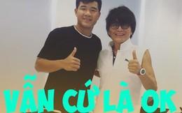 Hà Đức Chinh 'tốt nghiệp' khóa dưỡng thương, sẵn sàng tái xuất tại V.League 2019