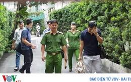 Khám xét nhà nguyên Tổng Giám đốc Tổng Công ty Nông nghiệp Sài Gòn