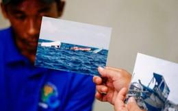 Philippines ra kết luận điều tra vụ đâm tàu cá gần bãi Cỏ Rong