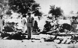 Vụ tai nạn làm thay đổi lịch sử Pakistan