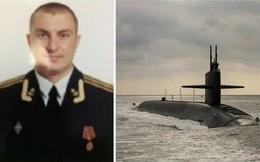 Góa phụ thủy thủ tàu ngầm Losharik kể về tin nhắn cuối cùng của chồng