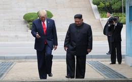 Mỹ thông tin cho Trung Quốc nội dung cuộc gặp thượng đỉnh Trump-Kim