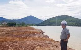 Trung Nam chưa có giấy phép đã san lấp sông Cu Đê, Đà Nẵng xử lý thế nào?