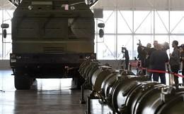 """Nga từ chối phá huỷ tên lửa mới để """"cứu"""" Hiệp ước INF"""